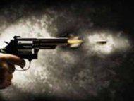 penembakan anggota polisi