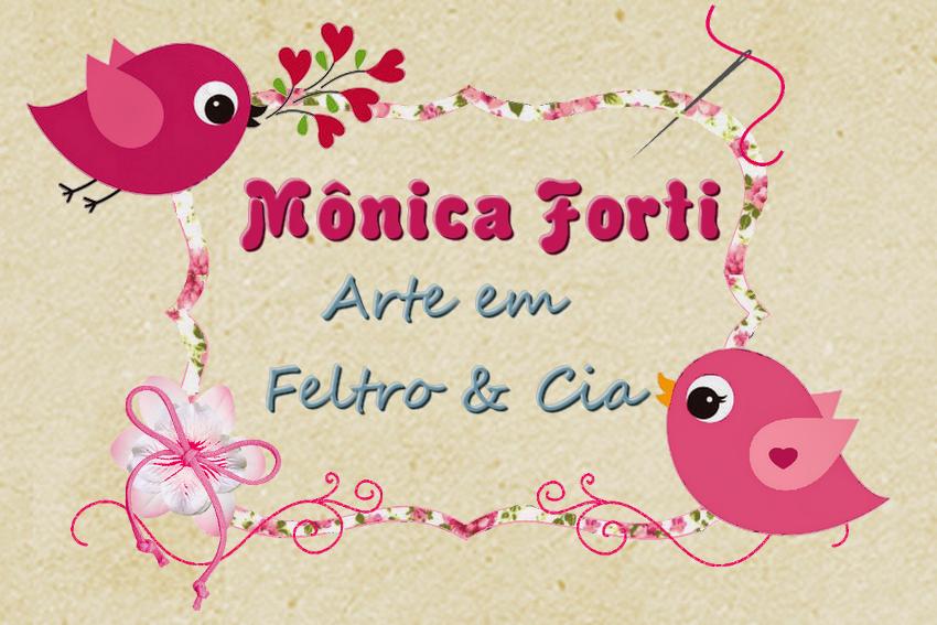 Mônica Forti