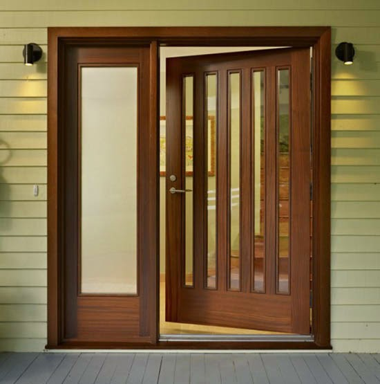 Think about it who would like to enter let alone buy a house with a dingy front door. An attractive entrance with an exquisite exterior can bring buyers ... & Home Improvement Centre: Choosing Door Hardware Decor in Sydney