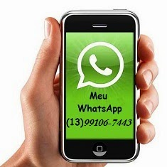 WhatsApp do Site
