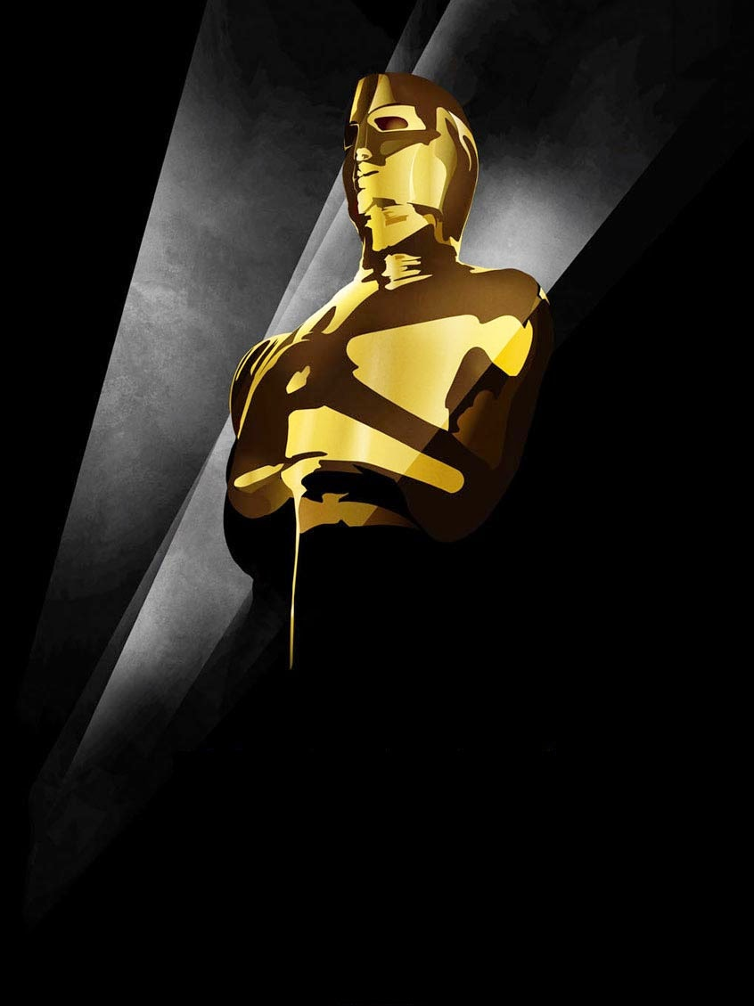 "The Academy Awards ""The Oscars"" (22-02-2015)"