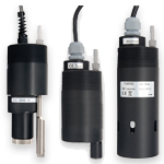 Electrodos de pH y ORP