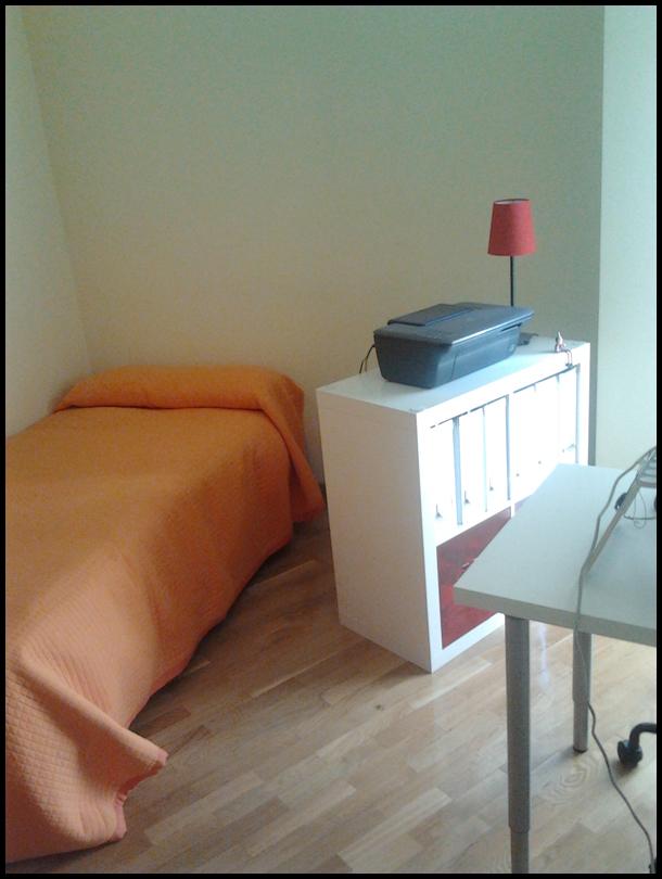 Los hogares que habitamos ikeando mi casa tambi n tiene - Mueble archivador ikea ...