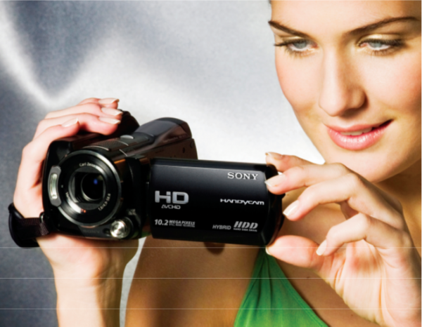 5 cách sử dụng máy quay nhanh nhất