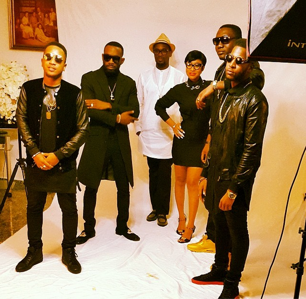 d banj and tonto dikeh dating Malivelihood was dating tonto dikeh which he later dumped to marry her ex-husband churchill which only resulted in a divorce  read d'banj new post over his death .