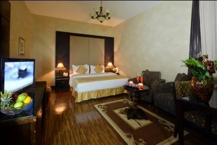 بودل الميدان للشقق الفندقية