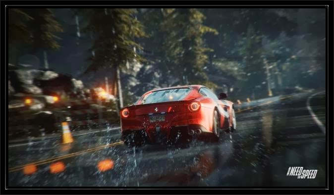 Need For Speed Rivals pc Screen 3