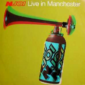 N-Joi, live in manchester, njoi