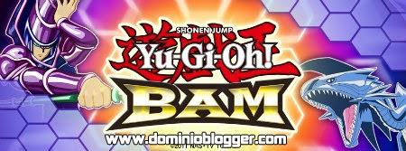 Juega Yu Gi Oh BAM gratis en Facebook