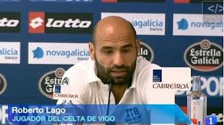 Confunden a Manuel Pablo con Roberto Lago