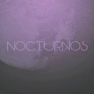 Nocturnos EP 2013 portada disco