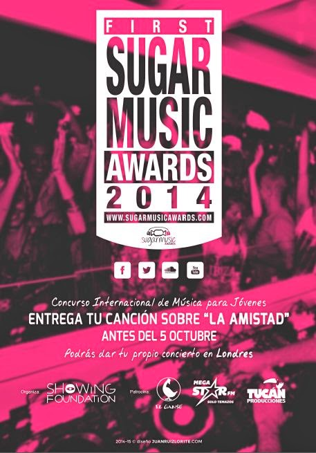 Cartel Sugar Music Awards