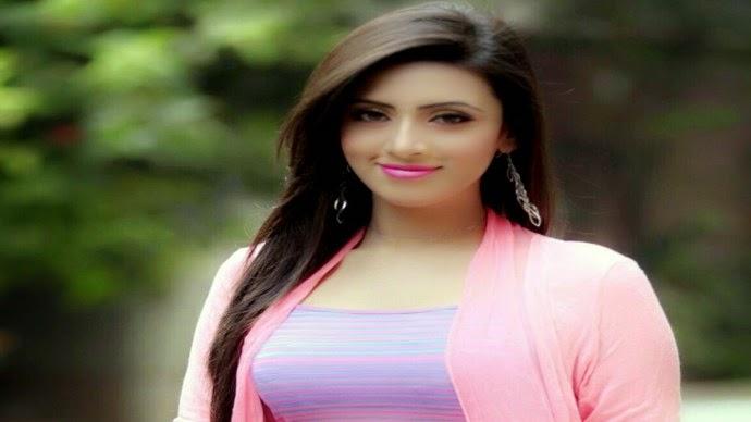 Bidya Sinha Mim Latest HD Picture Gallery