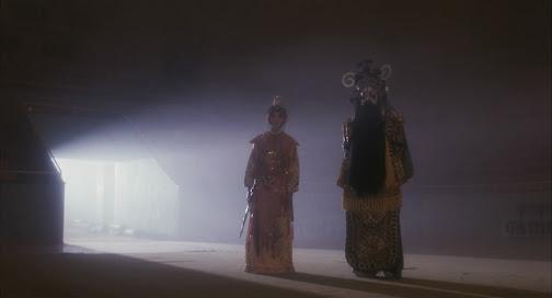 Farewell My Concubine • Ba wang bie ji • 霸王别姬 (1993)