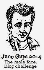 June Guys 2014