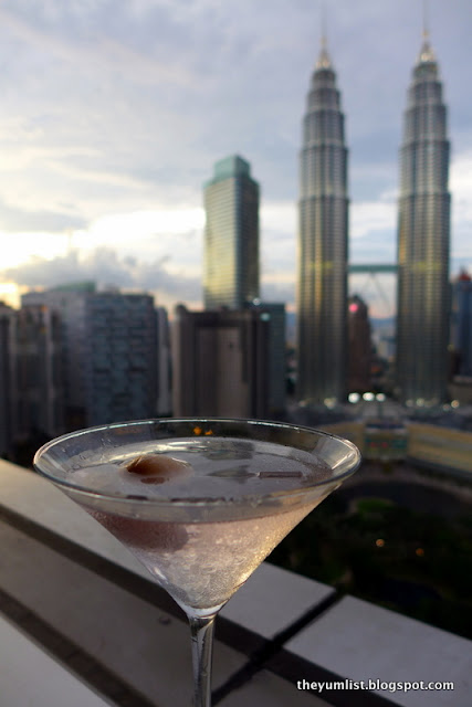 best cocktails in KL