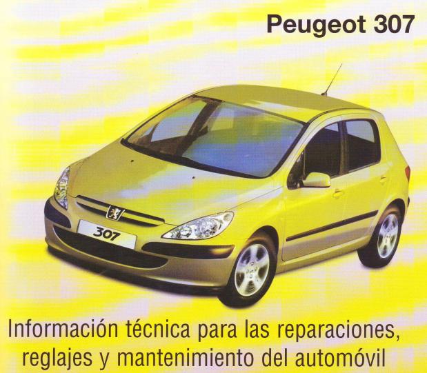 mec nica virtual manual de taller peugeot 307 rh mecanicavirtual com ar manual de taller peugeot 307 1.6 hdi manual de taller peugeot 307 sw gratis