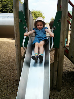 eldest down slide