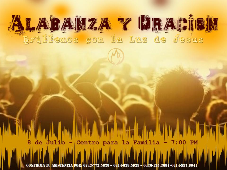 Concierto de Alabanza