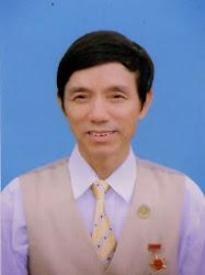 Nhà thơ Trương Xuân Hồng