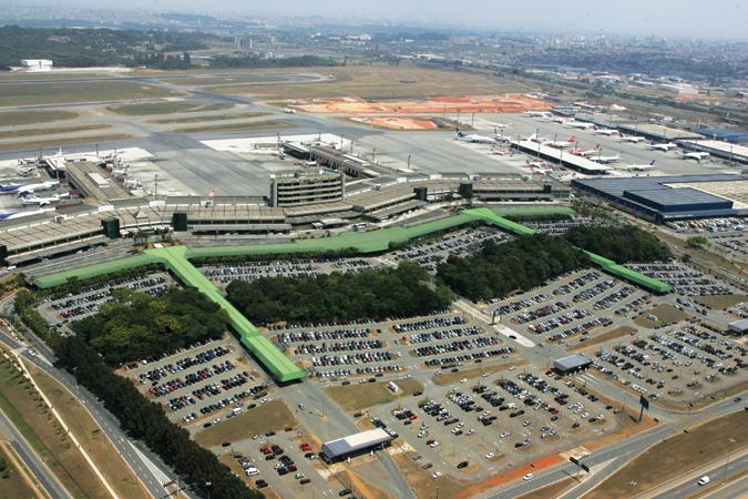 Aeroporto Internacional De Lisboa Nome : Confira aqui alguns nomes dos principais aeroportos