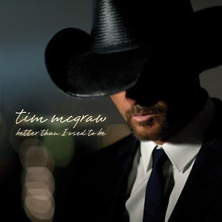 Tim McGraw - Better Than I Used To Be Lyrics