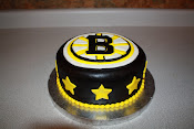 Bosten Cake