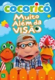 Assistir Filme Cocoricó Muito Além da Visão Nacional Online