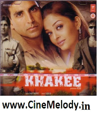 KHAKEE Telugu Mp3 Songs Free  Download  1980