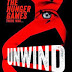 Recommendation: 'Unwind' by Neal Shusterman