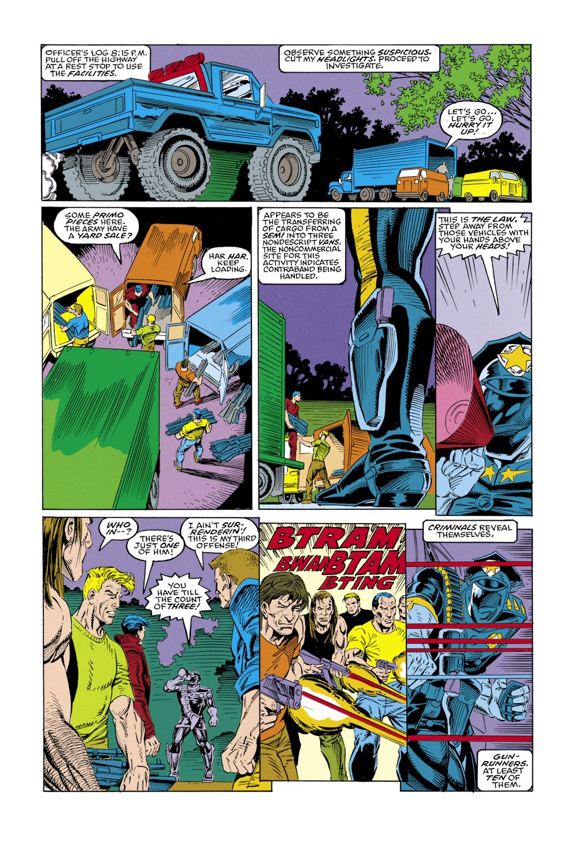 Captain America (1968) Issue #428 #378 - English 14
