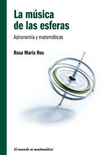 La Música de las Esferas - Rosa Mária Ros