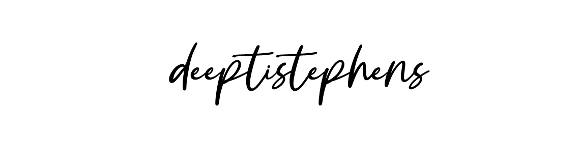 Deepti Stephens
