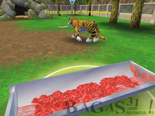 Zoo Tycoon : Complete Collection + Crack 3