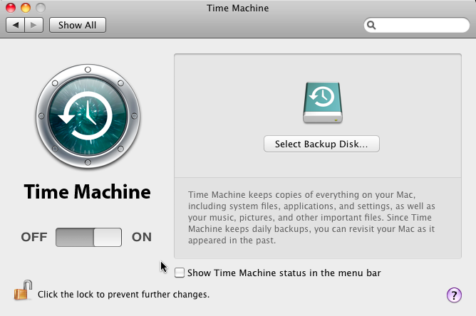 how to make a time machine