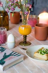 Aamiaispiiras voitaikinasta