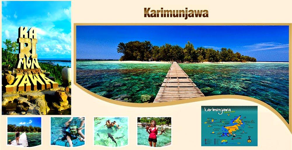 Karimunjawa Tour Travel - Paket Wisata Karimunjawa