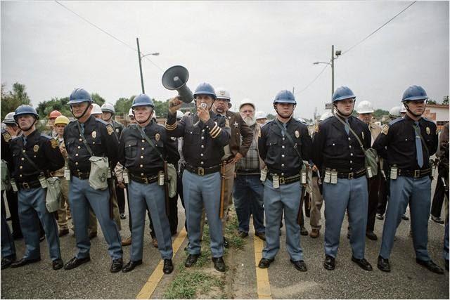 Escena de Selma
