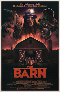 The Barn (2016) HD