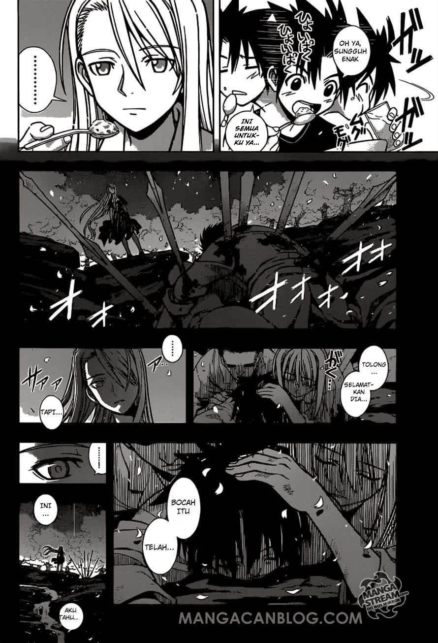 Komik uq holder 001 - gunakan mode next page + jumlah hal 80 2 Indonesia uq holder 001 - gunakan mode next page + jumlah hal 80 Terbaru 27|Baca Manga Komik Indonesia