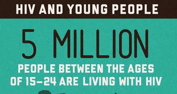 about aids young people