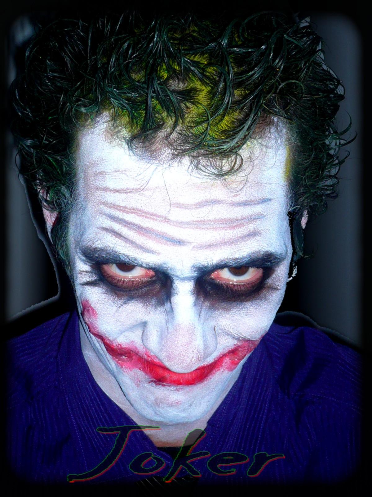 Phrase mythique du Joker dans The Dark Night (Batman)