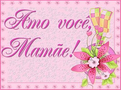 Cartão Dia da Mães