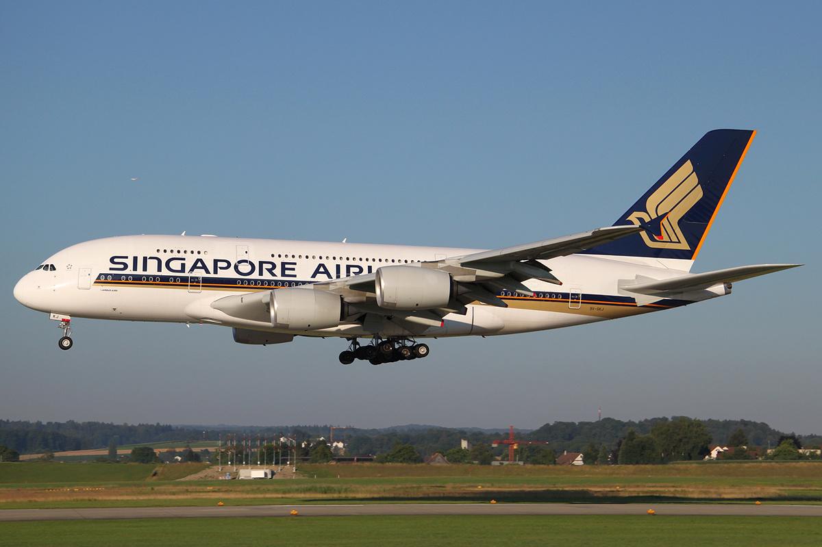 ¿Cuales son las mejores aerolíneas para viajar?