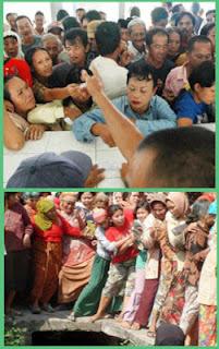 Keunikan Budaya Antre Indonesia