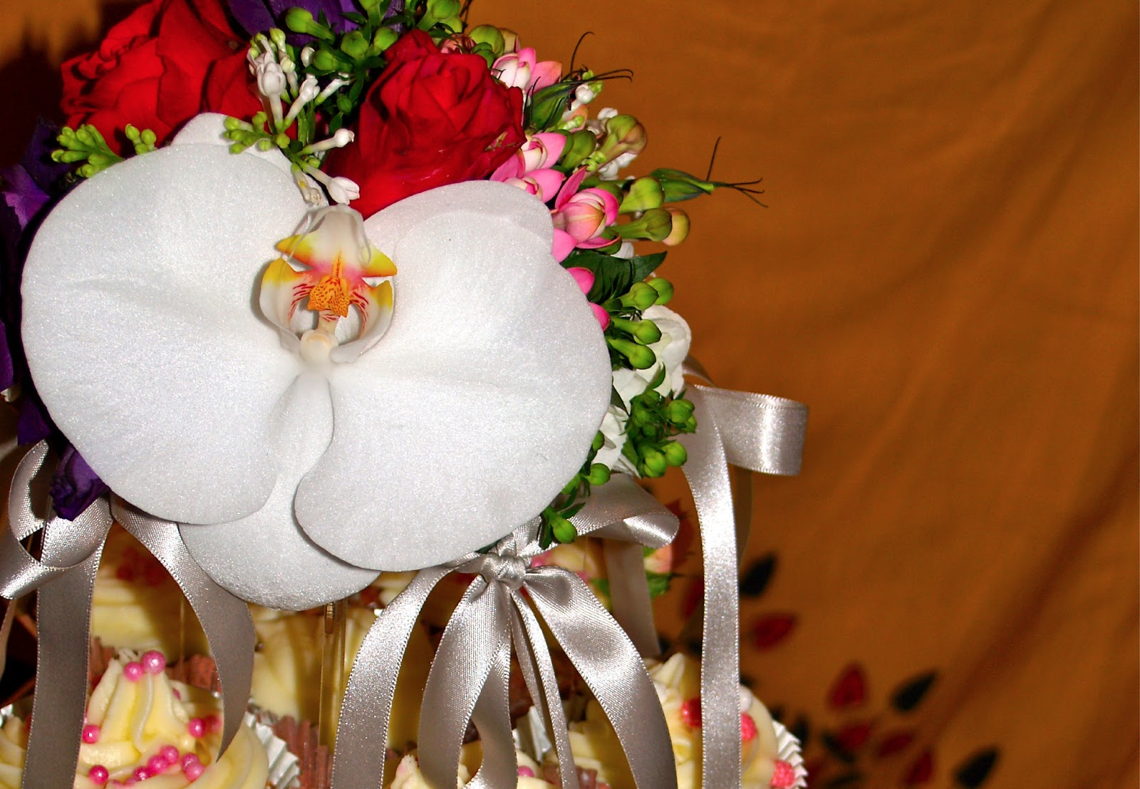 Bridal Flowers In November : November wedding flowers