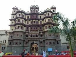 Rajwada Indore India