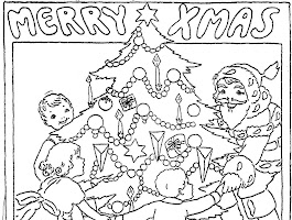 Boy Paper Dolls Coloring Pages
