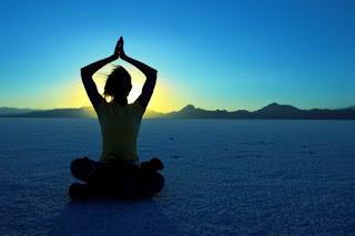 Manfaat Yoga Untuk Kesehatan