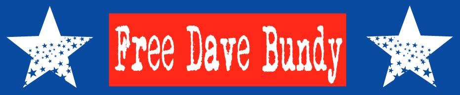 Free Dave Bundy